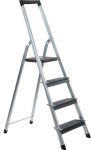 Galico trapladder aluminium power step,