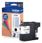 Brother LC-223BK inkt