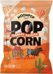 Moonpop popcorn Paprika, zak van 75g