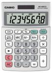 Casio bureaurekenmachine MS-88 ECO
