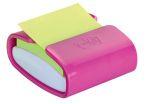 Post-it Z-Notes dispenser Pro Colorroze,