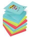 Post-it Super Sticky notes Miami, 76 x 7