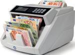 Safescan biljettelmachine 2465-S, met 7-