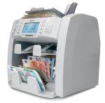 Safescan biljettelmachine 2985-SX,met 8-