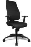 Topstar bureaustoel Syncro Soft ,zwart