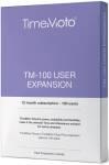 Safescan TimeMoto Cloud User Expansion p