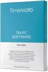 Safescan software voor tijdsregistraties