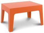Tafel Box 70 x 50 x 44 oranje