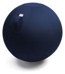 Vluv Leiv zitbal Royal Blue 65cm