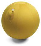 Vluv Leiv zitbal Mustard 75cm